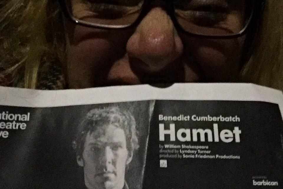 Annie Hamlet